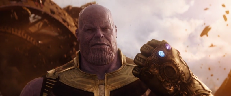 Where Are the Infinity Stones? (Updated After 'Avengers: Infinity