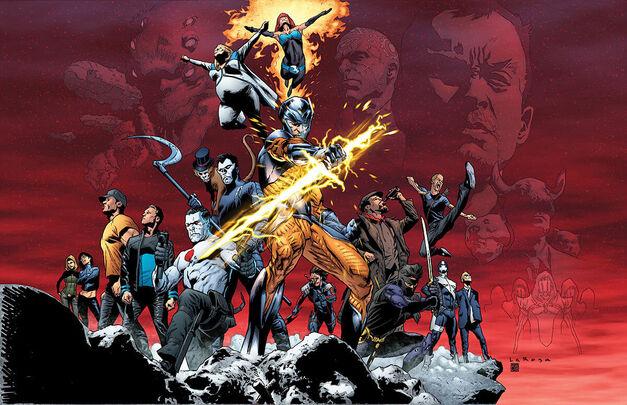 Valiant Comics Entertainment Lineup