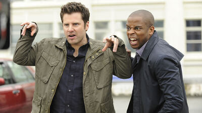 Exclusive: 'Psych' Creator Admits He Wants to Make 9 More 'Psych' Movies