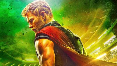 'Thor: Ragnarok' Review -- Guaranteed to Put a Goofy Grin on Your Face