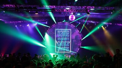 GDC: Game Developers Choice Awards Results (UPDATED)
