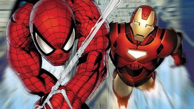 Tony Stark Will Appear in 'Spider-Man: Homecoming'
