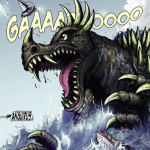 The Boy Who Cried Godzilla