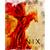 -Fénix-Fuego en llamas-