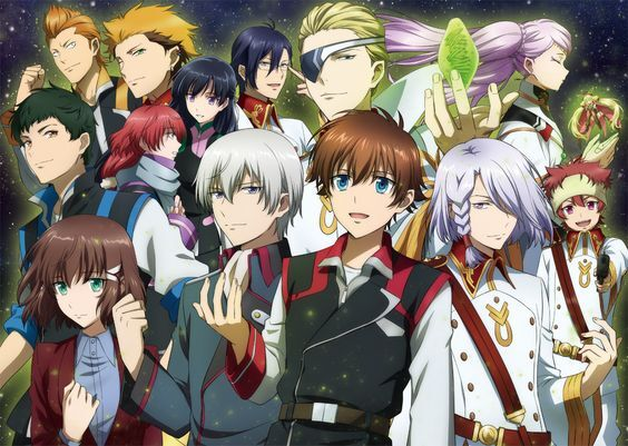 bad anime that are actually good Valvrave the Liberator