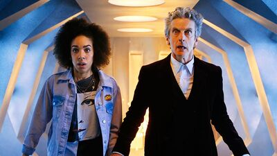 Will Bill Potts Be the Best 'Doctor Who' Companion Yet?