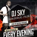 Deejay sky mix