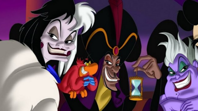 8 of the Most Evil Animated Super Villains That We Love to Hate