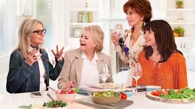 'Book Club' Review: Legendary Ladies Bring Laughs & Life to Sweet, Simple Story