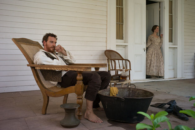 12-years-a-slave Michael Fassbender