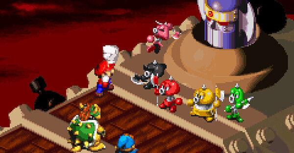 Mario RPG - 03