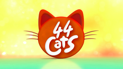 44 Cats title