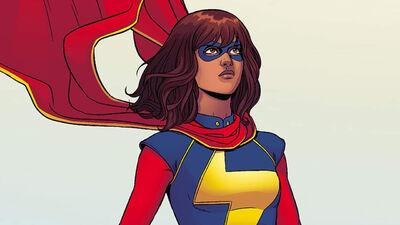 Ms. Marvel in the MCU: Moving Beyond Her Inhumans Origins