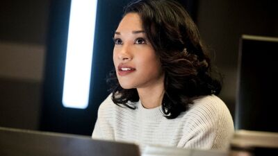 'The Flash': Iris West Proves That Journalists Can Be Heroes Too