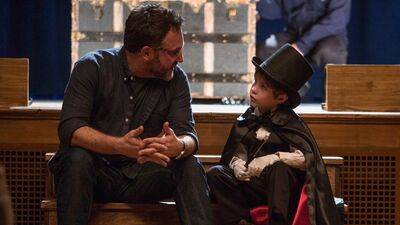 How 'Book of Henry' Helped Prepare Colin Trevorrow For 'Star Wars: Episode 9'