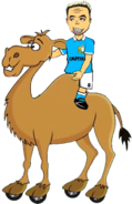 Samir Nasty camel