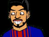 Chewy Suarez