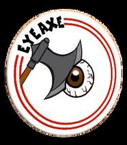 Eye Axe