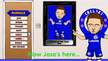 Juan Mata Chelsea managers
