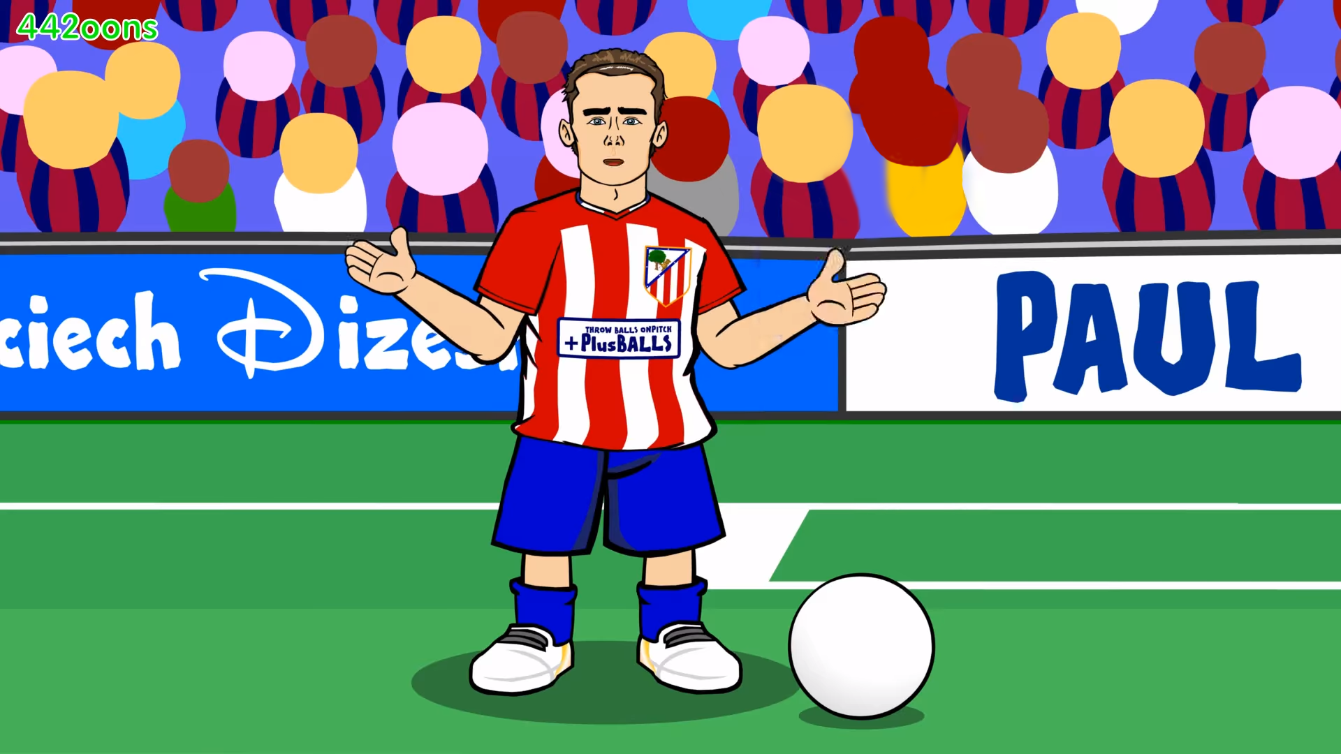 image griezmann new design png 442oons wiki fandom powered by