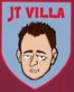 Aston Villa logo Terry