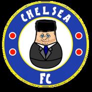 ChelseaFC logo 2018