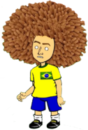 David Luiz old