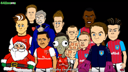 Arsenal Aston Villa FA Cup