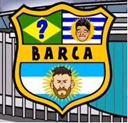 (33) MSN STRIKE AGAIN! Song - Barcelona vs Man City (4-0 Highlights, Goals, Messi Hattrick) - YouTube - Cốc Cốc 12-Feb-18 01 14 16 PM