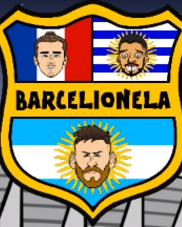 barcelona 442oons wiki fandom barcelona 442oons wiki fandom