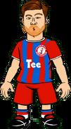 Xabi Alonso old