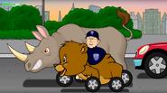 Sidecar Bearandrhino