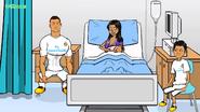 Cristiano Ronaldo girlfriend Junior Alana