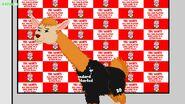 Adam the Llama vs Southampton