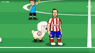 Philip Lamb Atletico