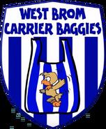 West Bromwich logo
