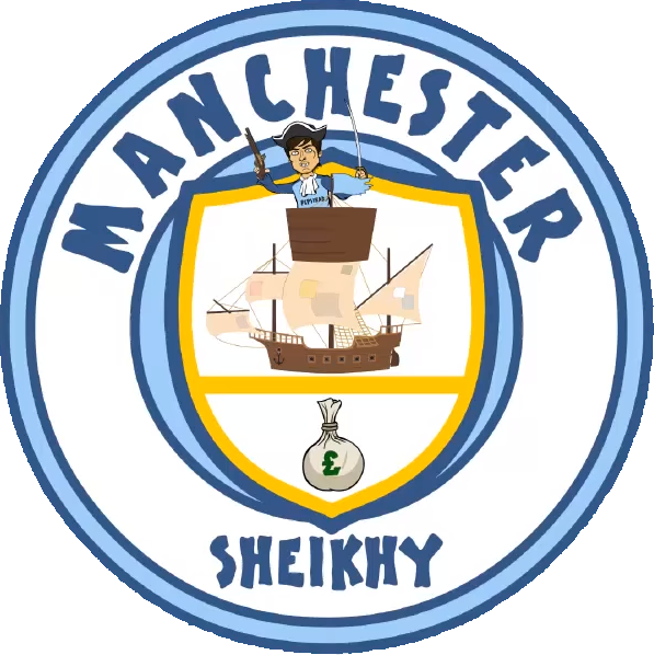Image - Manchester City logo.png | 442oons Wiki | FANDOM ...