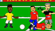 Chilean referee