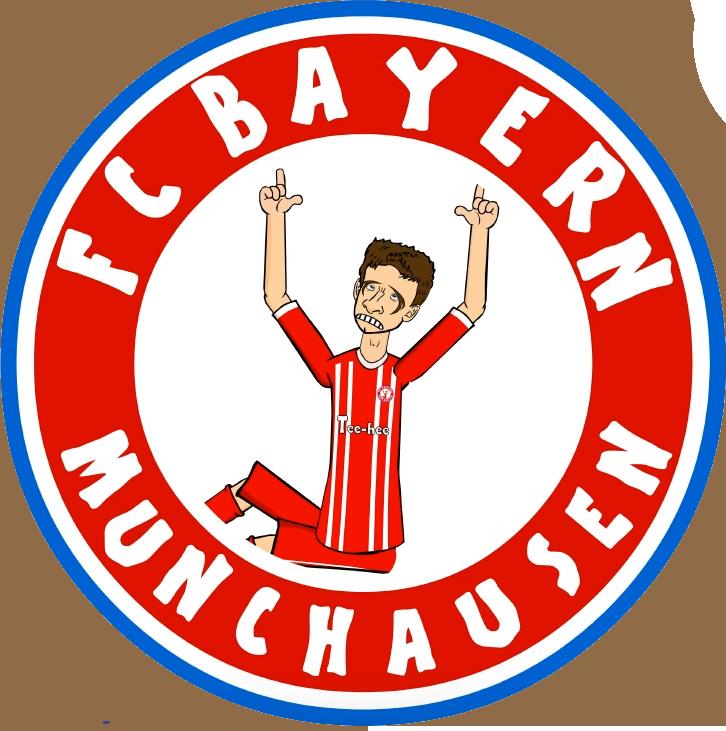Fc Bayern Munchausen 442oons Wiki Fandom Powered By Wikia