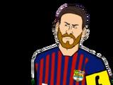 Lionel Messigician