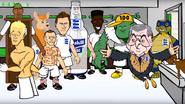 England Woy