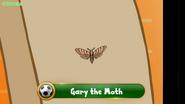 Gary the moth