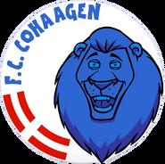 F.C. Copenhagen logo