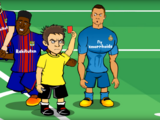 Referees and linesmen