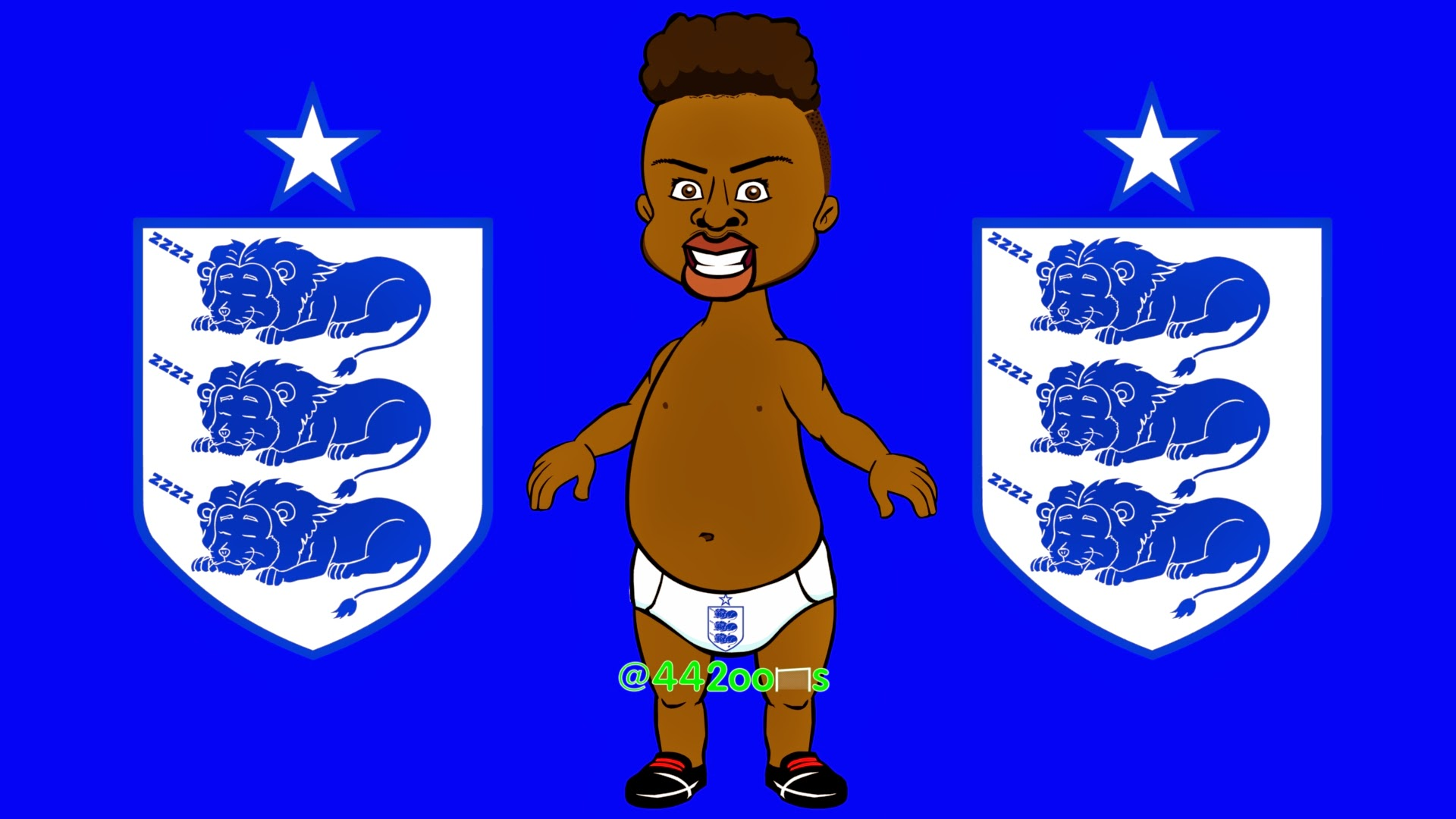 Rah££m Loves Sterling | 442oons Wiki | FANDOM powered by Wikia