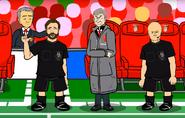 Dean referee
