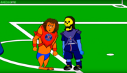 Skeletor Cavani Louise