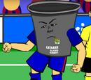 Sergio Buckets