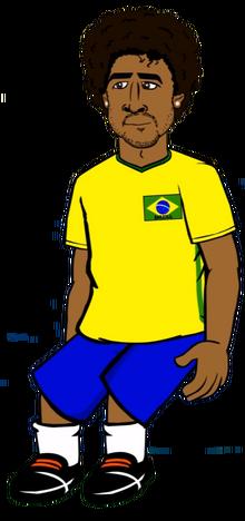 Dante Brazil