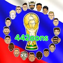 442oons World Cup 2018